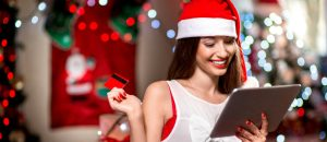 Online karácsonyi vásárlás